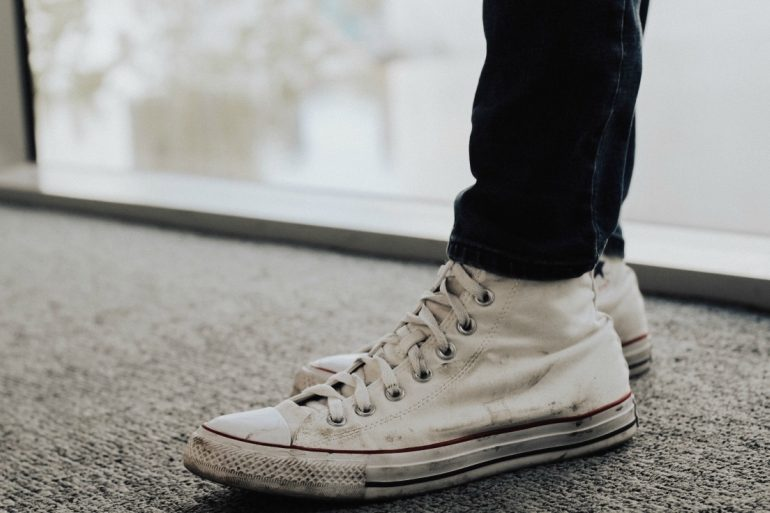 How To Wear Converse Trainers The Ultimate Guide