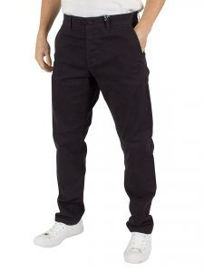 ONLY & SONS DARK NAVY SHARP 5237 CHINOS
