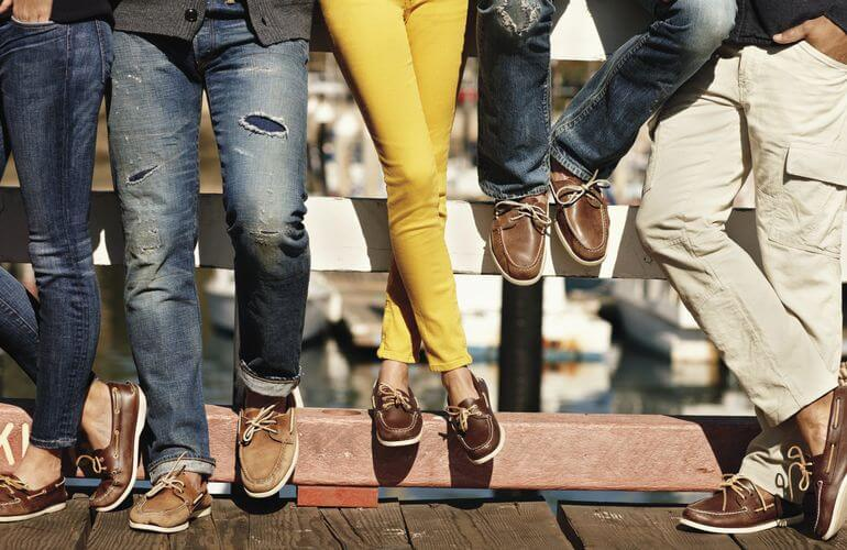 Boat Shoes – The Ultimate Guide