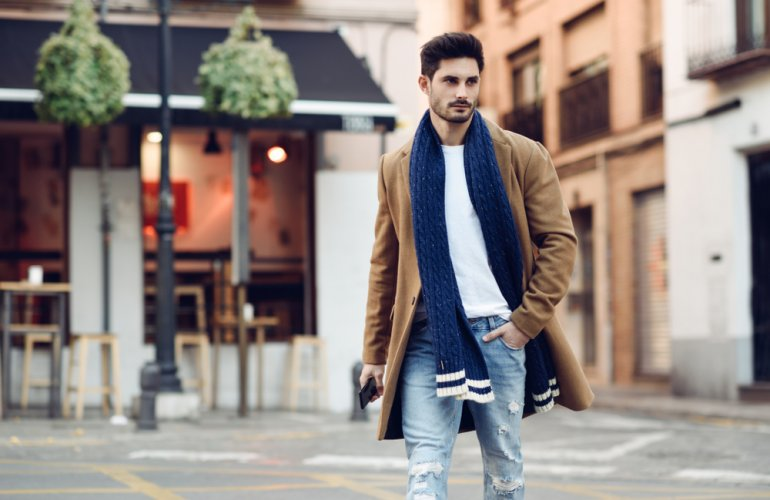 10 Must-Follow UK Men's Style Bloggers and Influencers