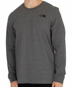 The North Face Mens Long Sleeved Top