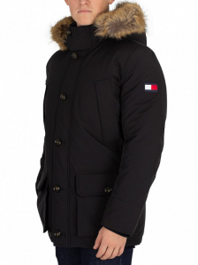 Tommy Hilfiger Down Coat Mens