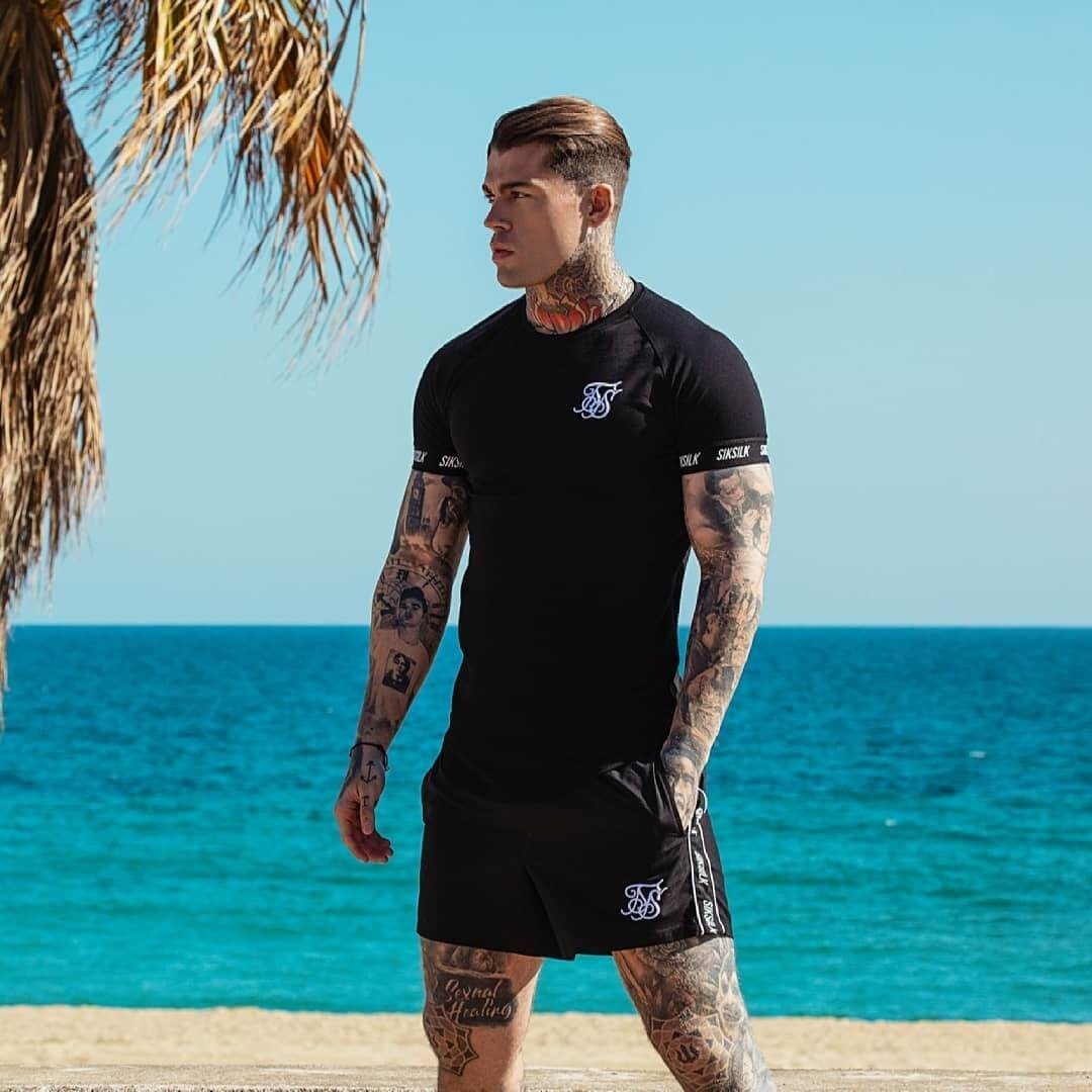 c5483903ac The top men's swimwear trends for 2019 | Standout Blog