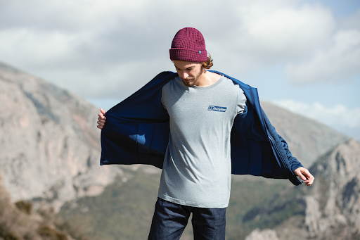 Standout's Berghaus Favourites