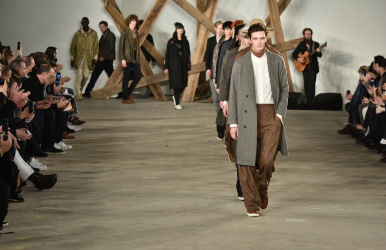 Biggest Menswear Trends of 2020