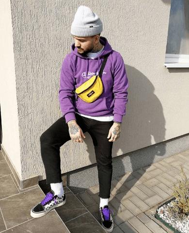 The Best Men's Streetwear Brands of 2021