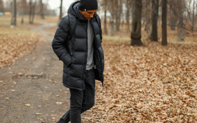 best winter jackets for men 2021