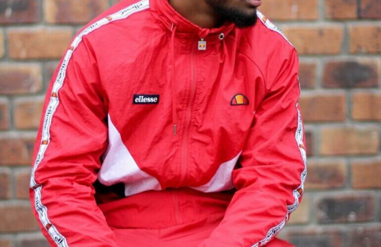 A Guide to Ellesse's Menswear Revival