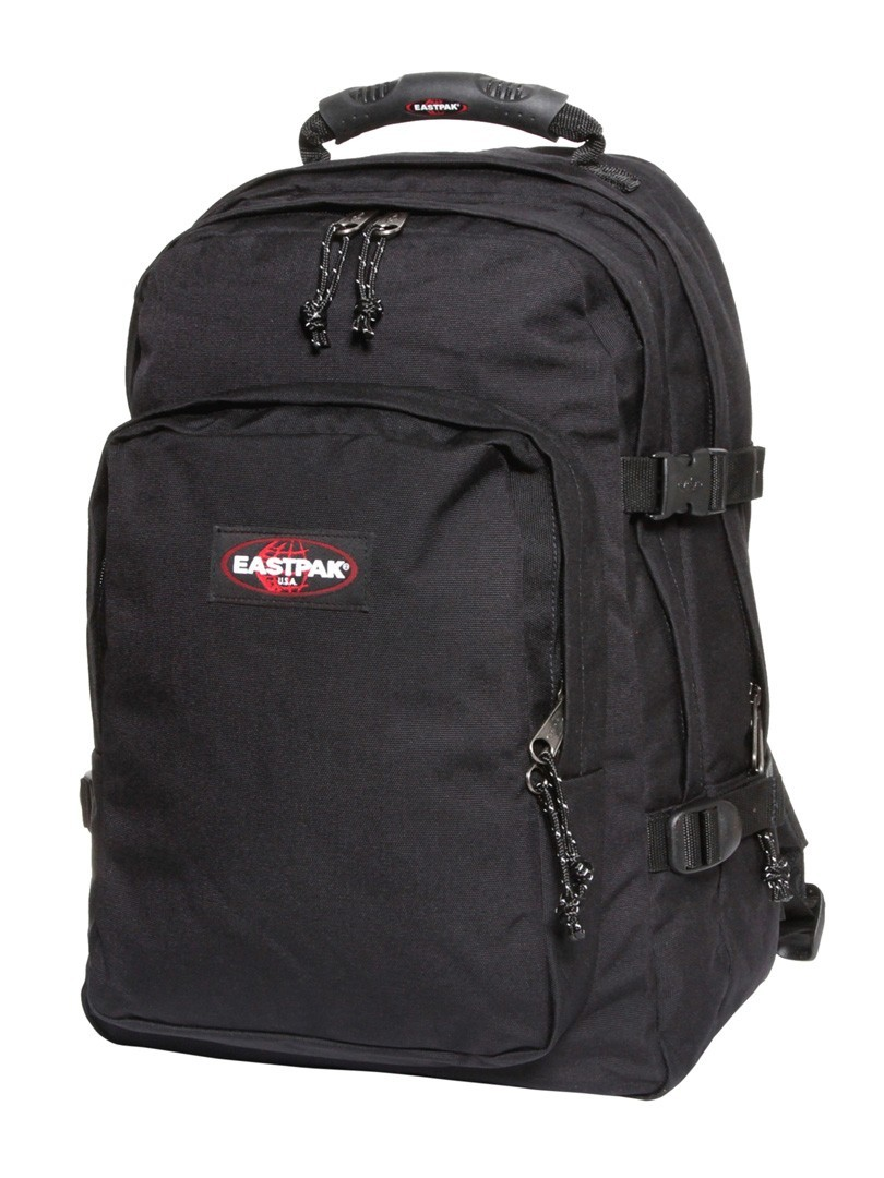 Eastpak Provider Bag - Black