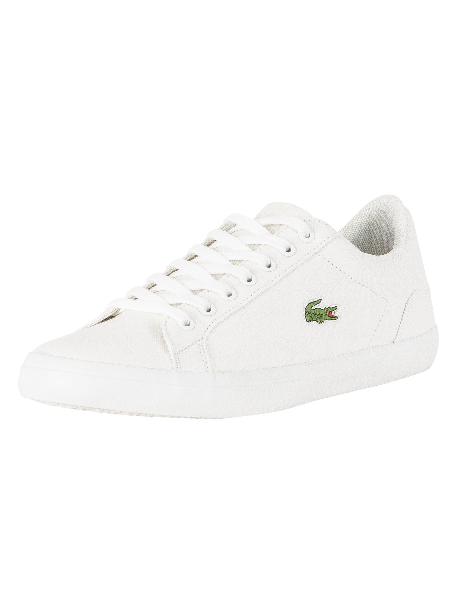 Lacoste Lerond BL 2 CAM Trainers