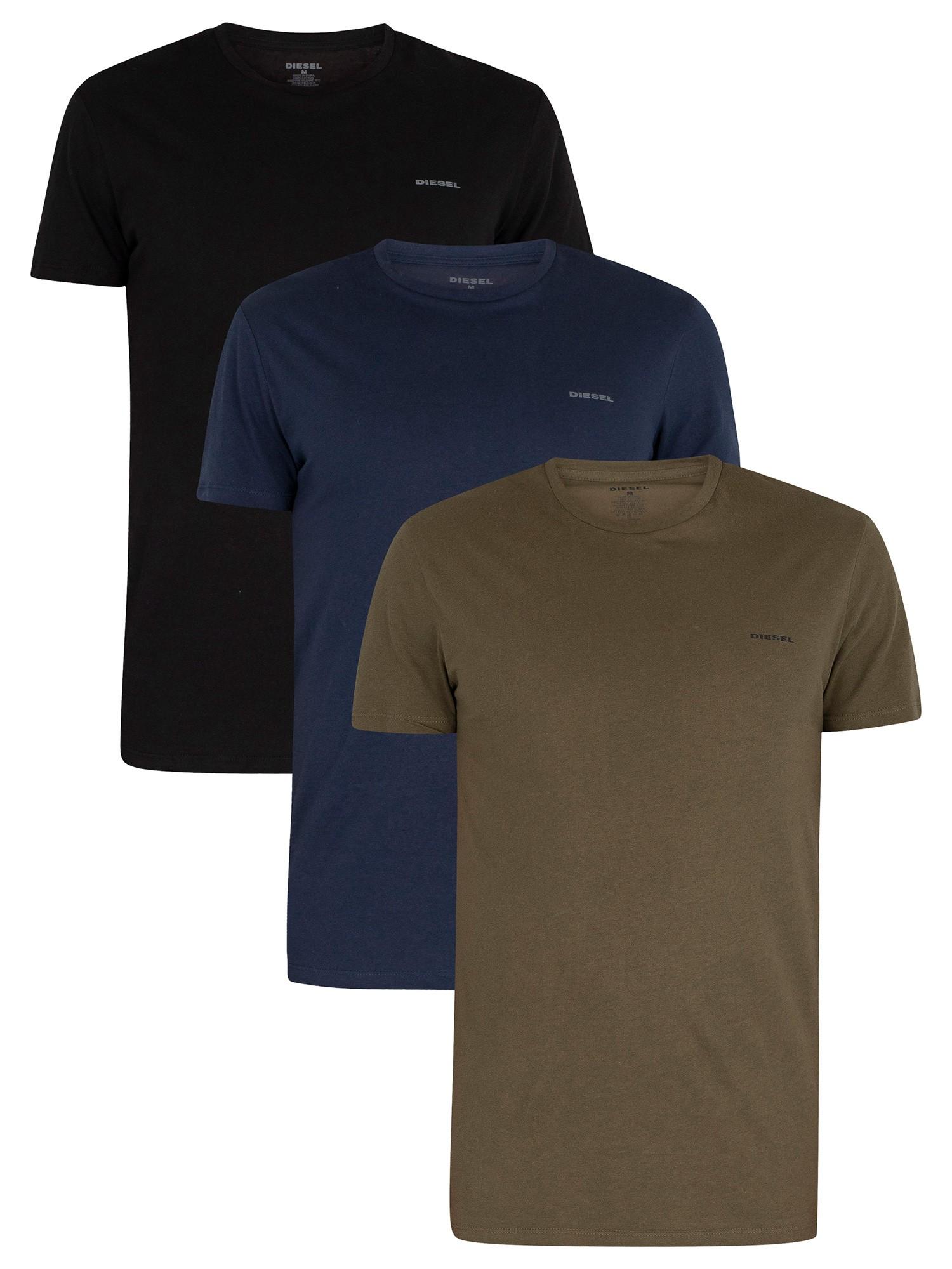 3 Pack Jake T-Shirt