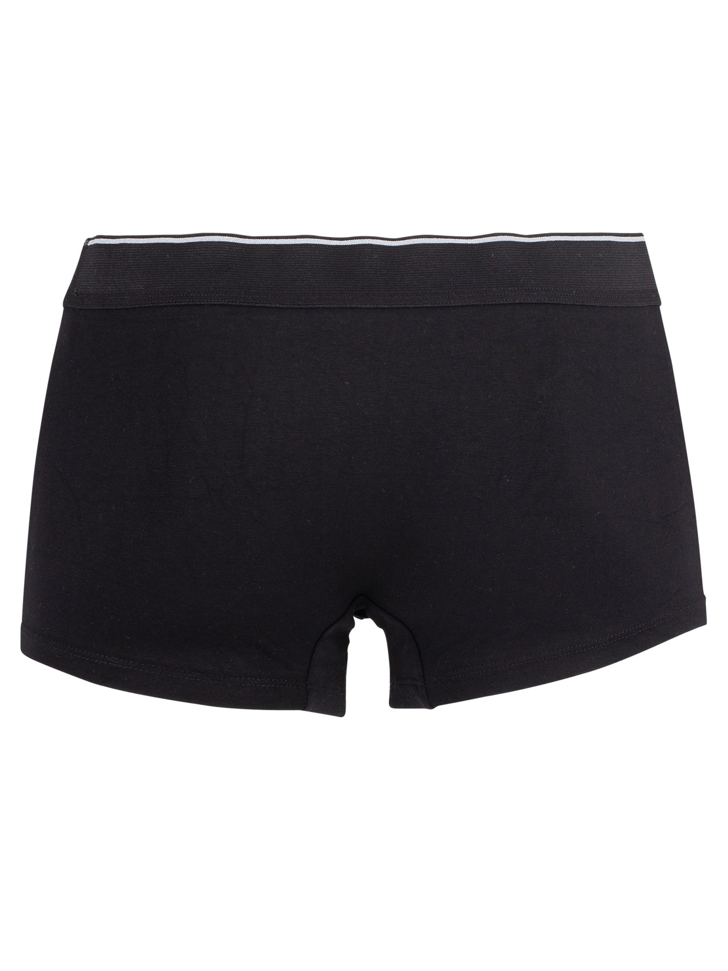 Diesel 3 Pack Trunks - Black/White/Grey