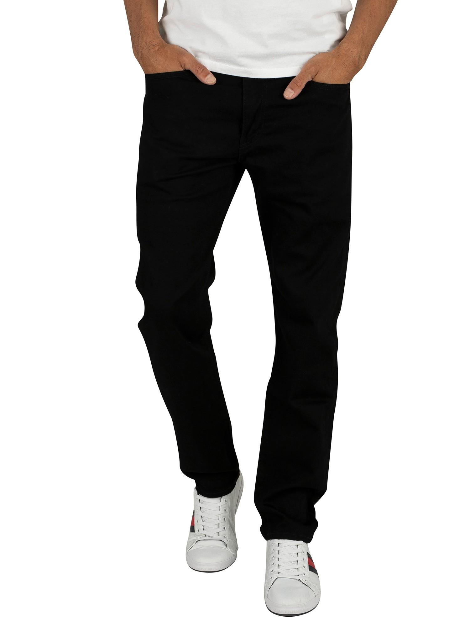 502 Regular Taper Jeans