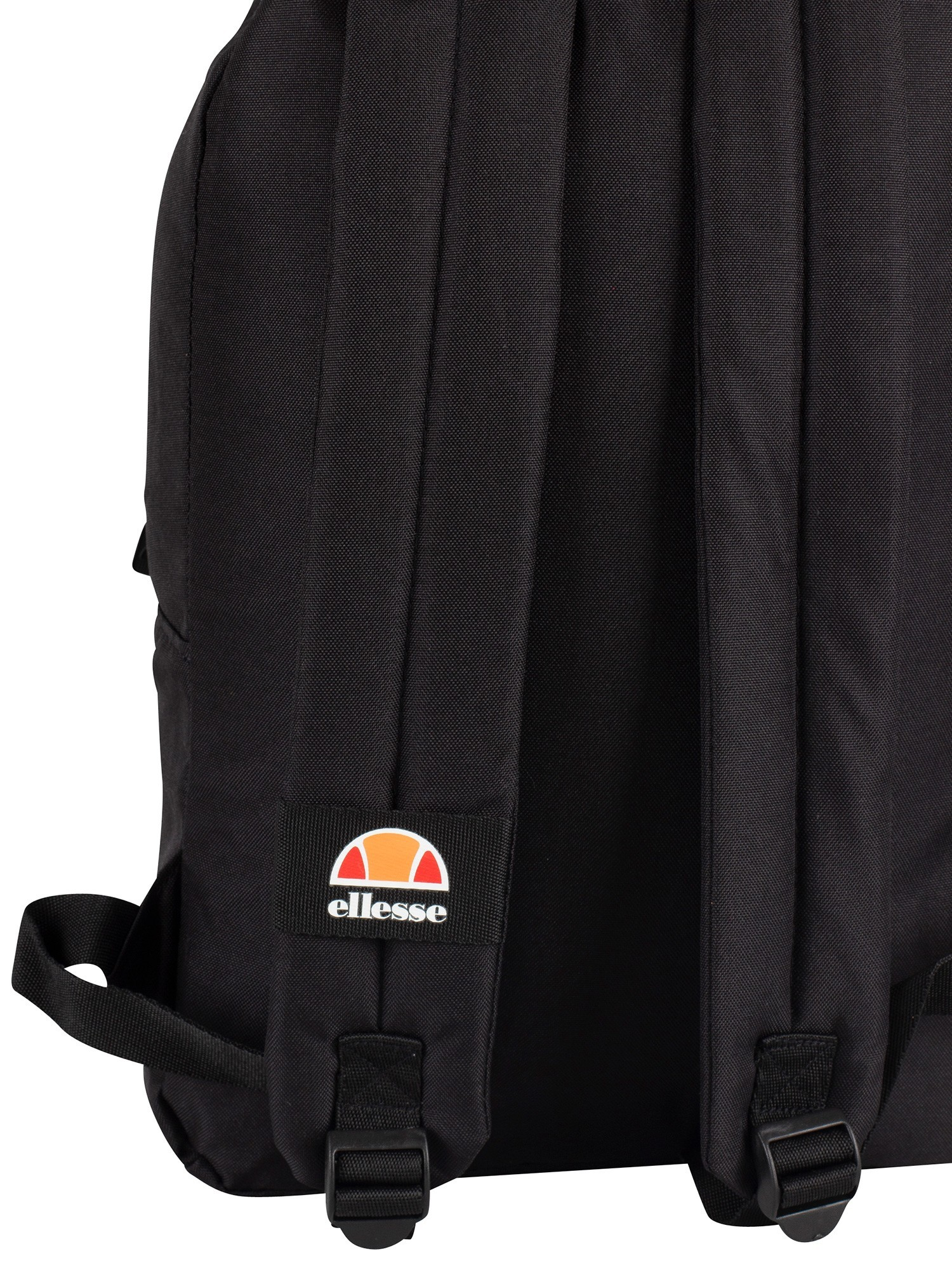 Ellesse Rolby Backpack & Pencil Case - Black