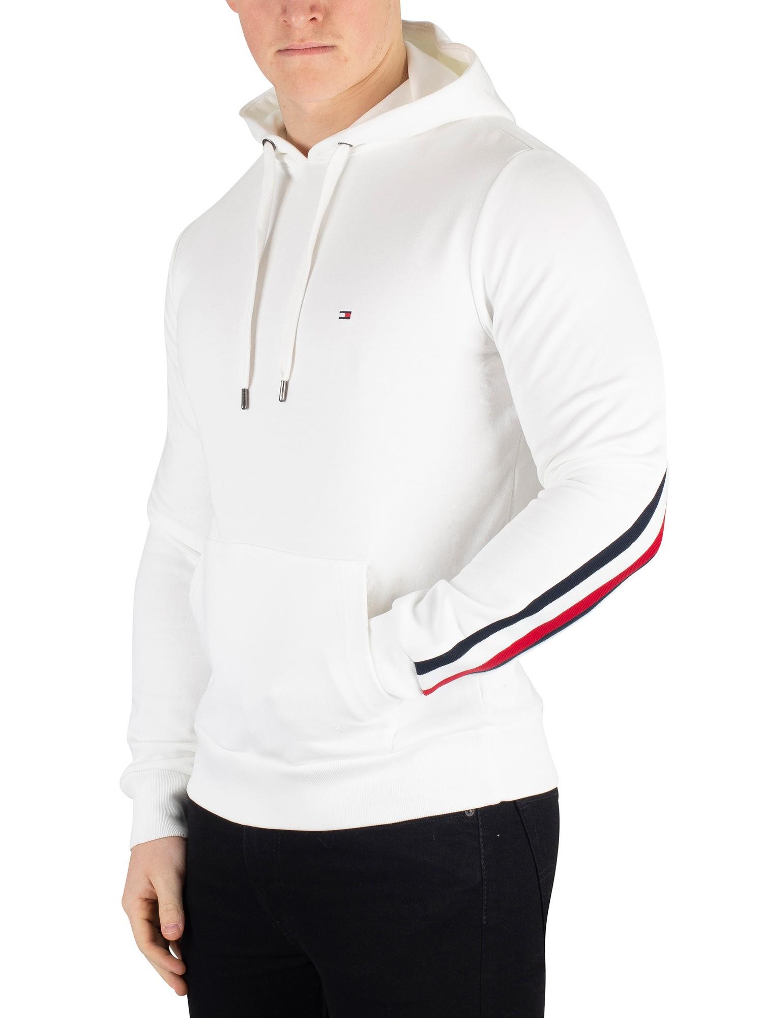 Tommy Hilfiger Tailored Basic Tipped Sweatshirt Sweat Shirt
