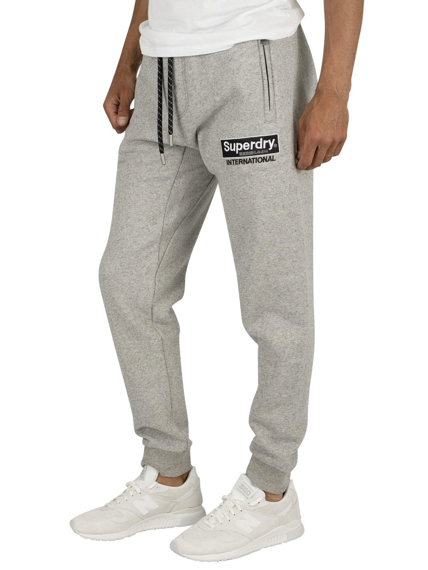 Detalles de Nike Sportswear Tech Fleece pantalones pantalones deportivos caballeros 805162 063 gris ver título original