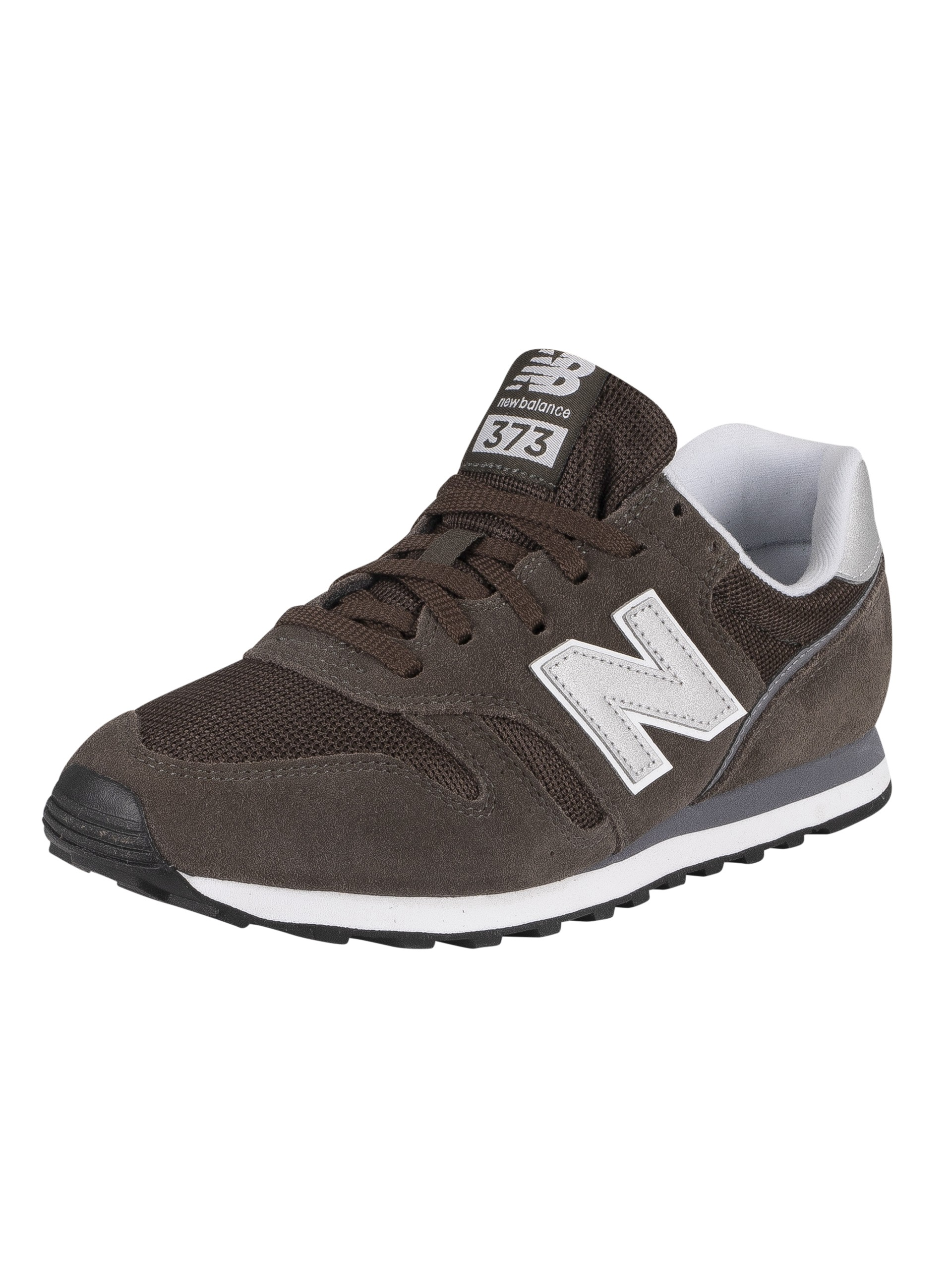 new balance trainers brown
