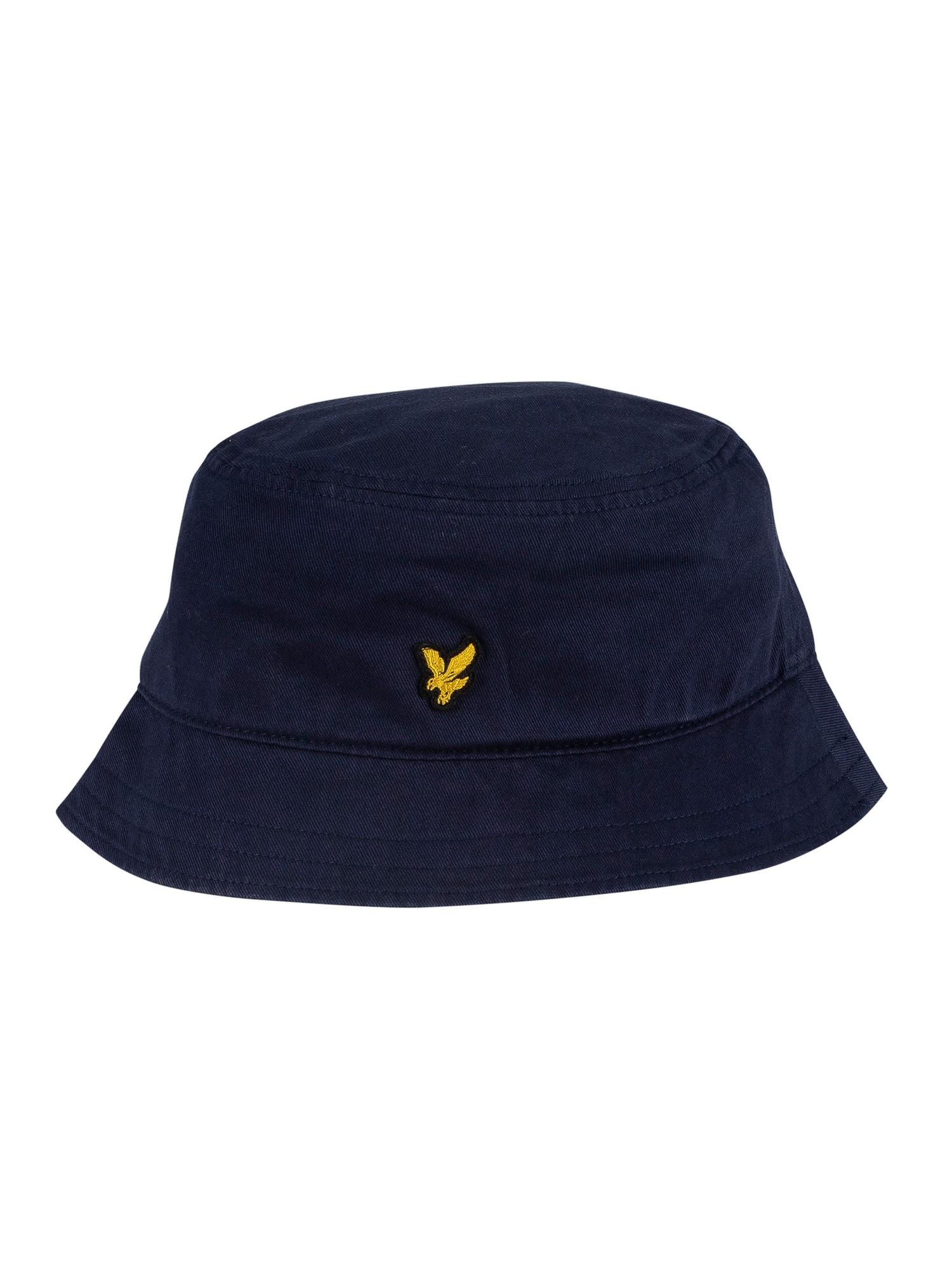 Cotton-Twill-Bucket-Hat