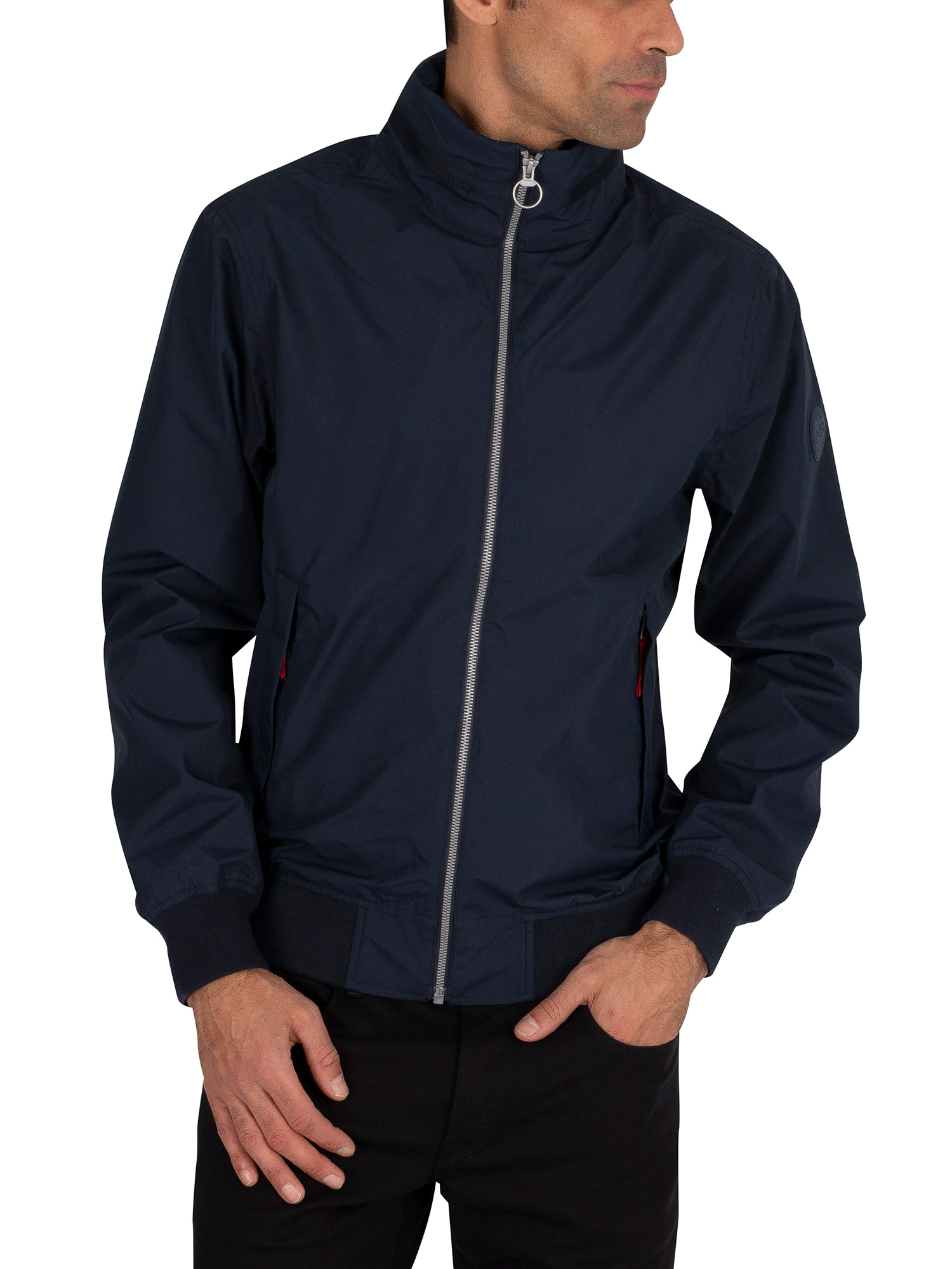 Timberland Sailor Bomber Jacket - Navy