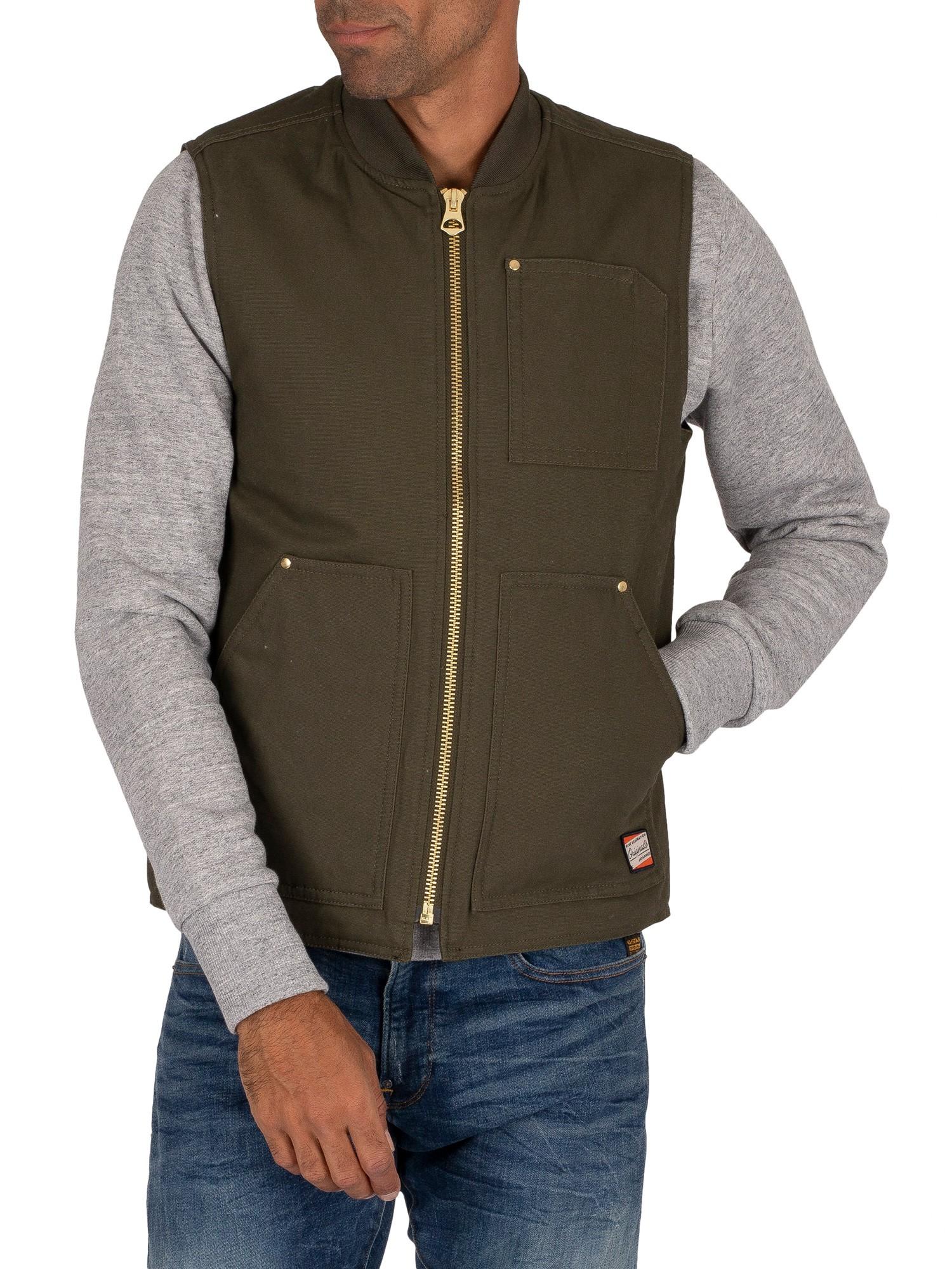 Wally-Bodywarmer-Jacket
