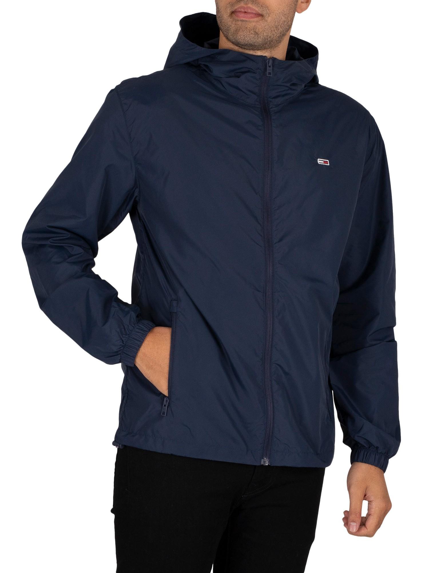 Clothing Packable Windbreaker Jacket