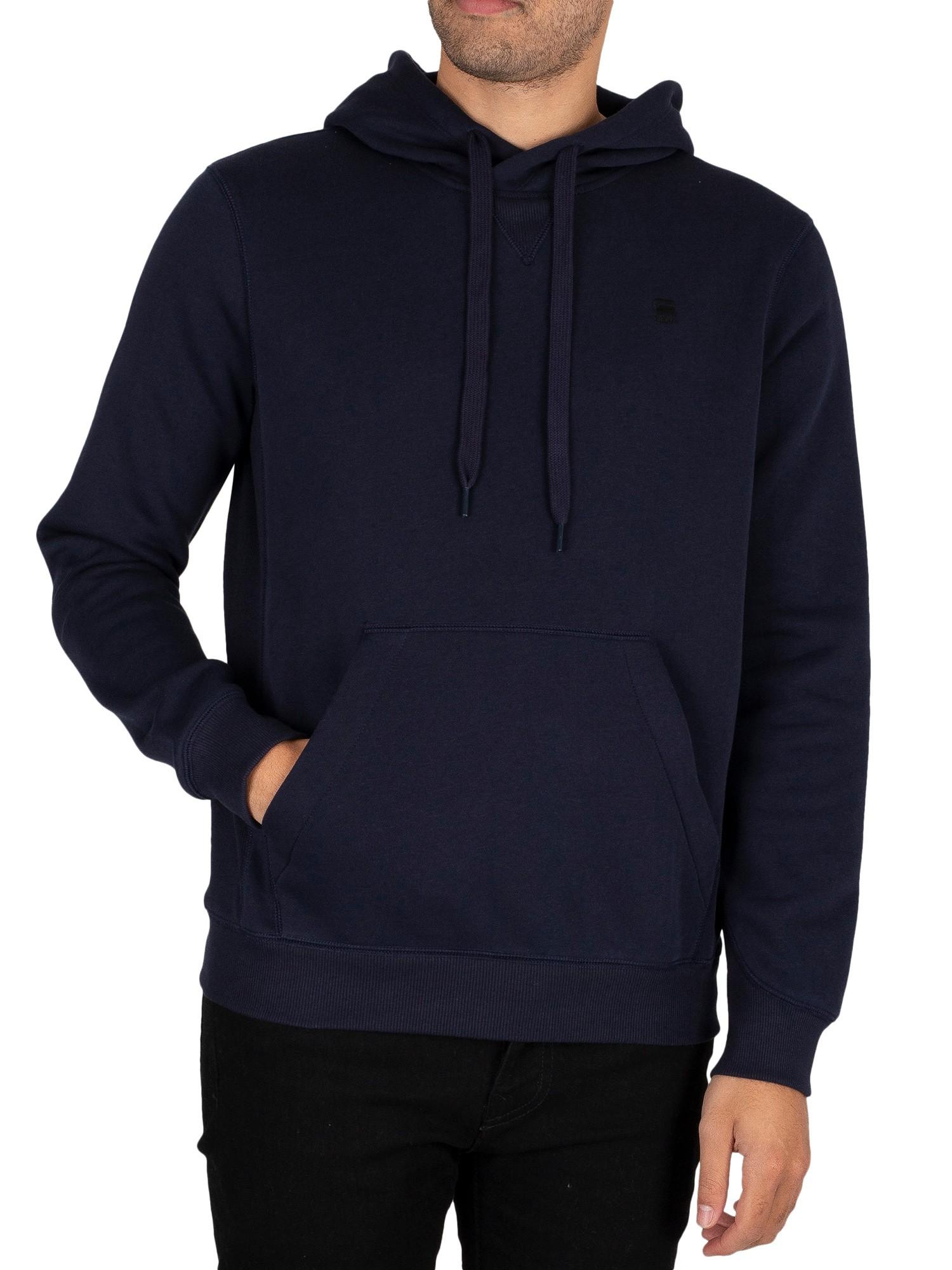 Premium Core Pullover Hoodie