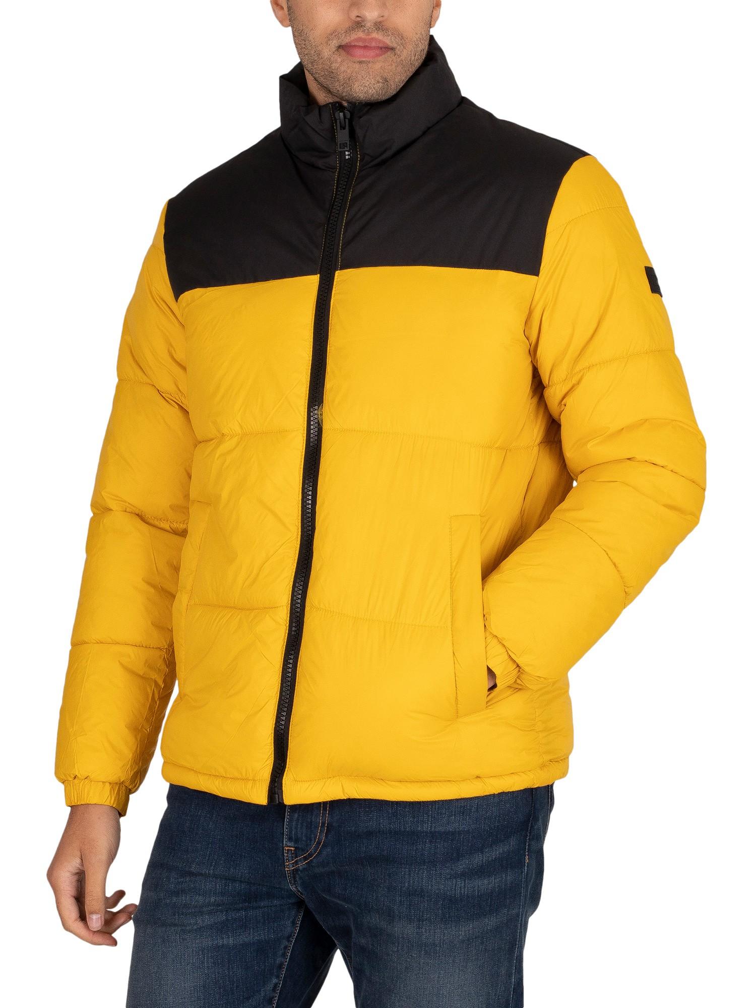 Drew-Puffer-Collar-Jacket
