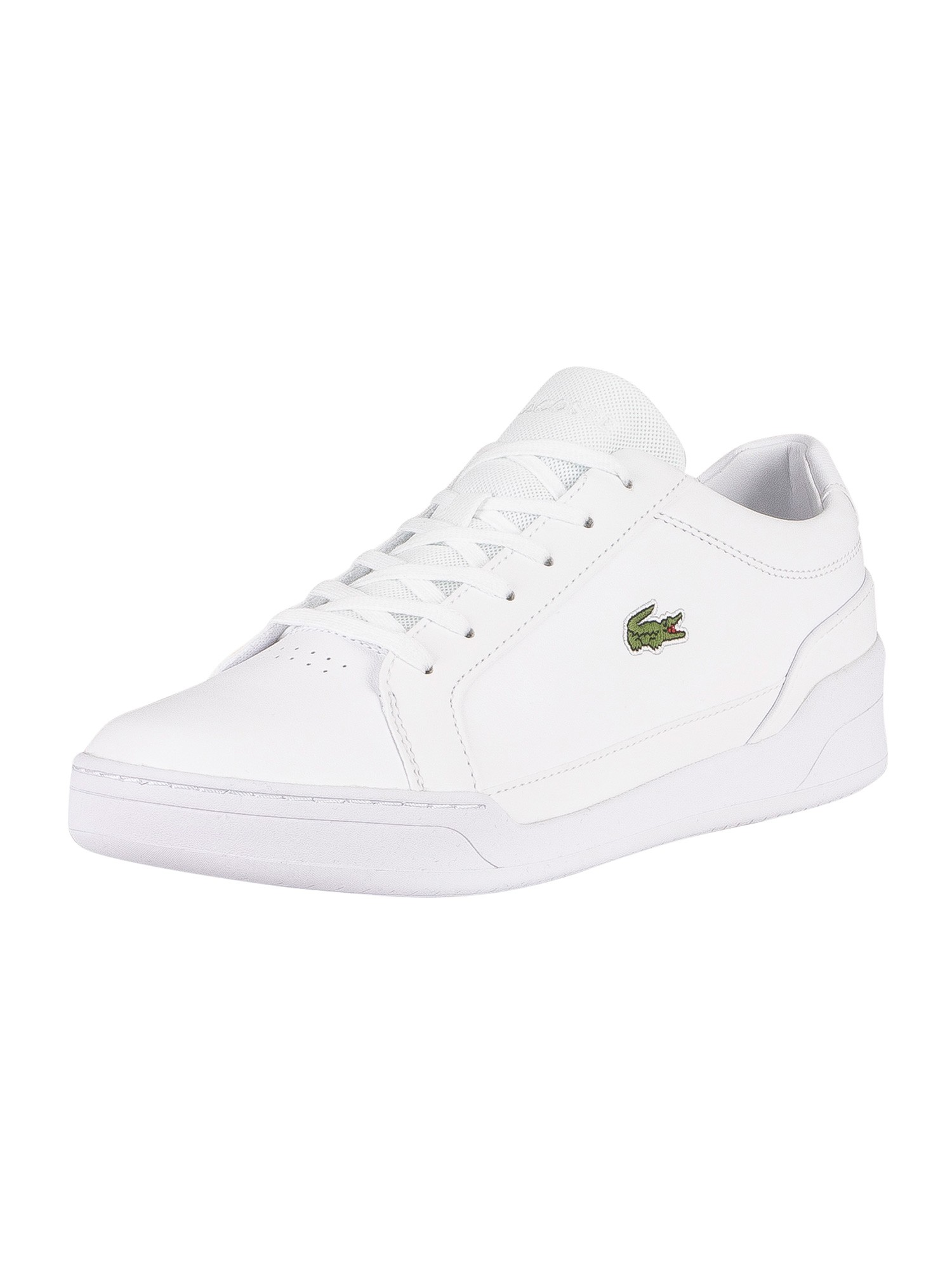 Lacoste Challenge 0120 2 SMA Leather