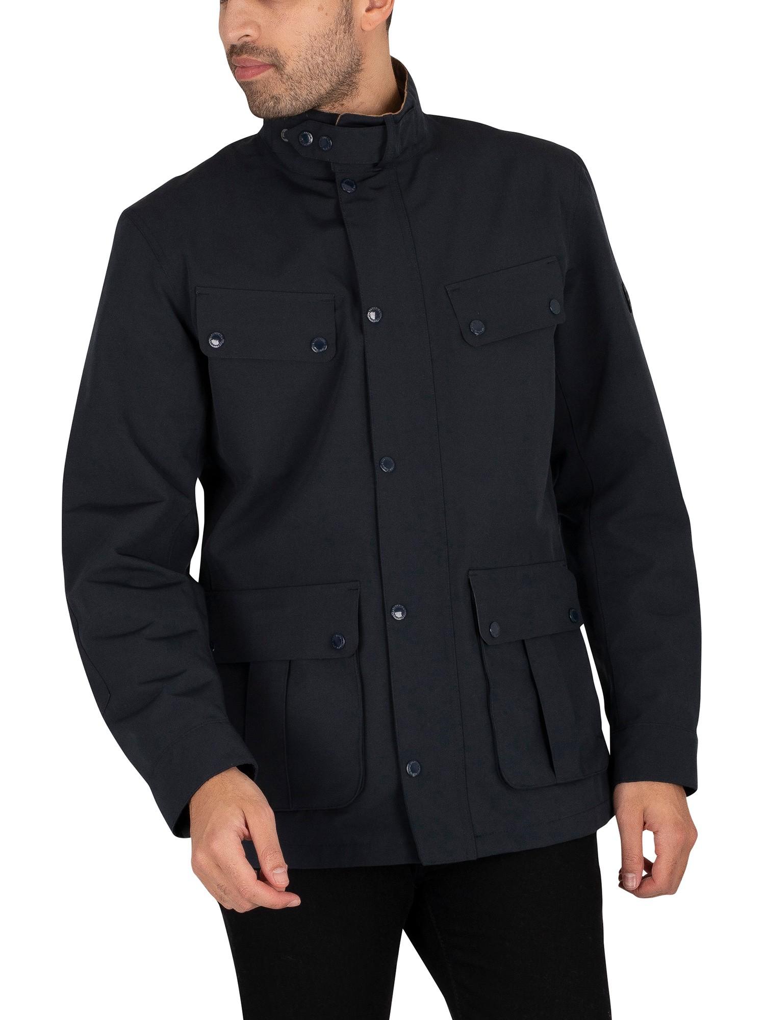 Summer Waterproof Duke Jacket