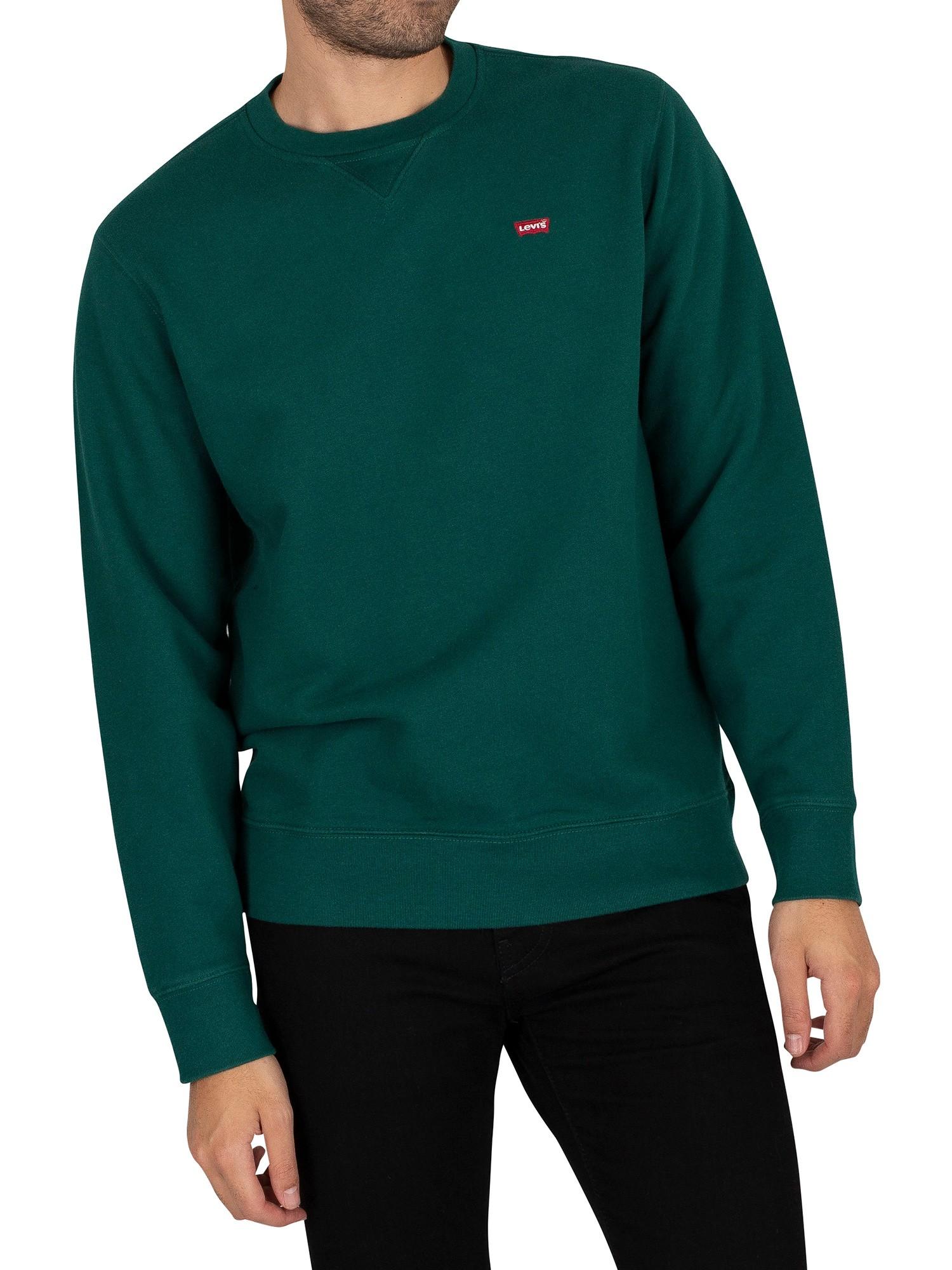 New Original Sweatshirt
