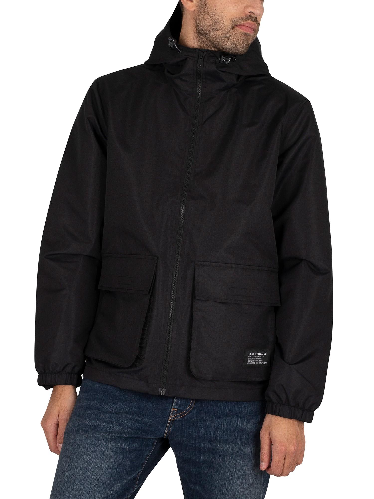 Tactical Windbreaker Jacket