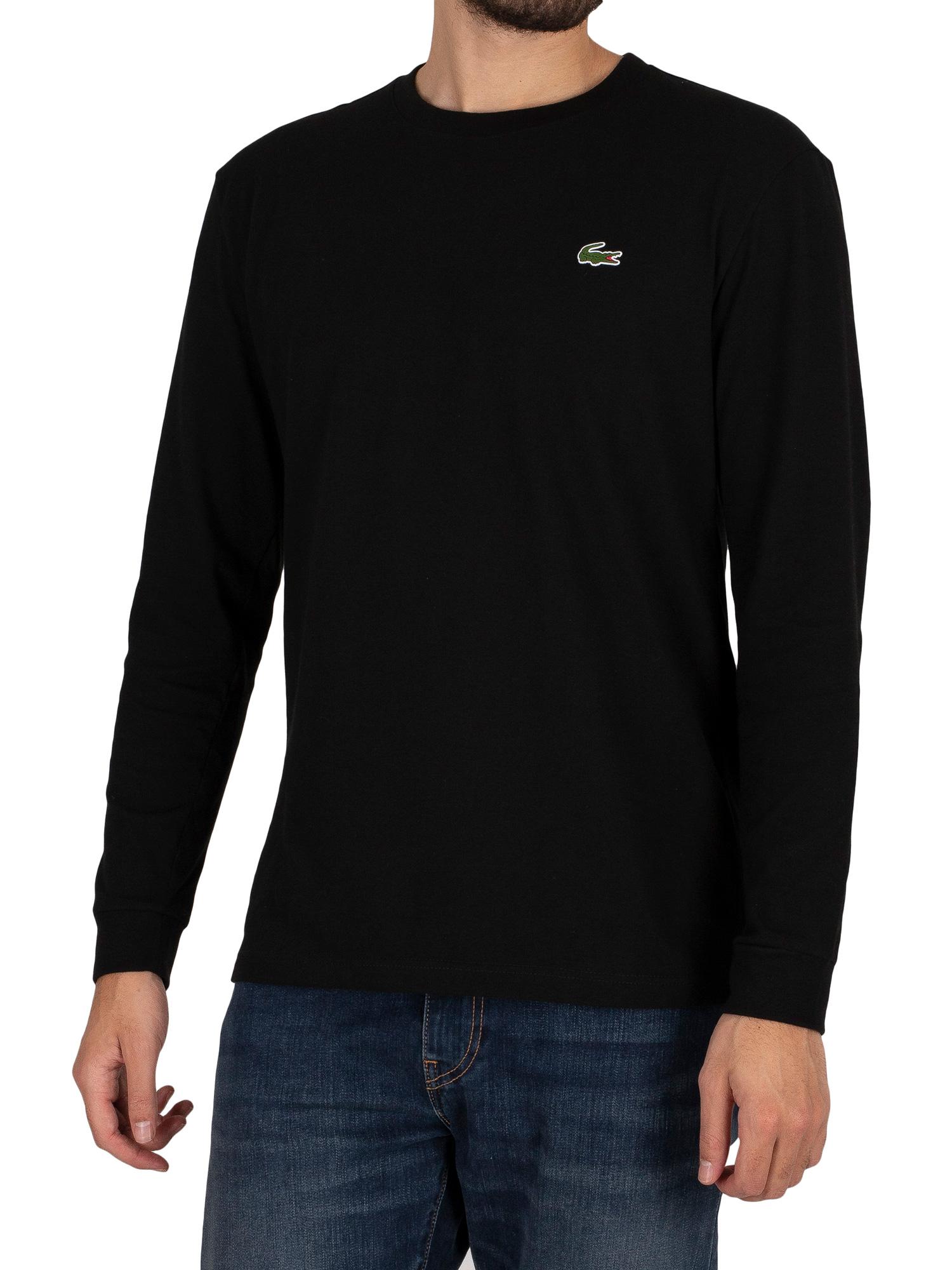 Sport Longsleeved Croc T-Shirt