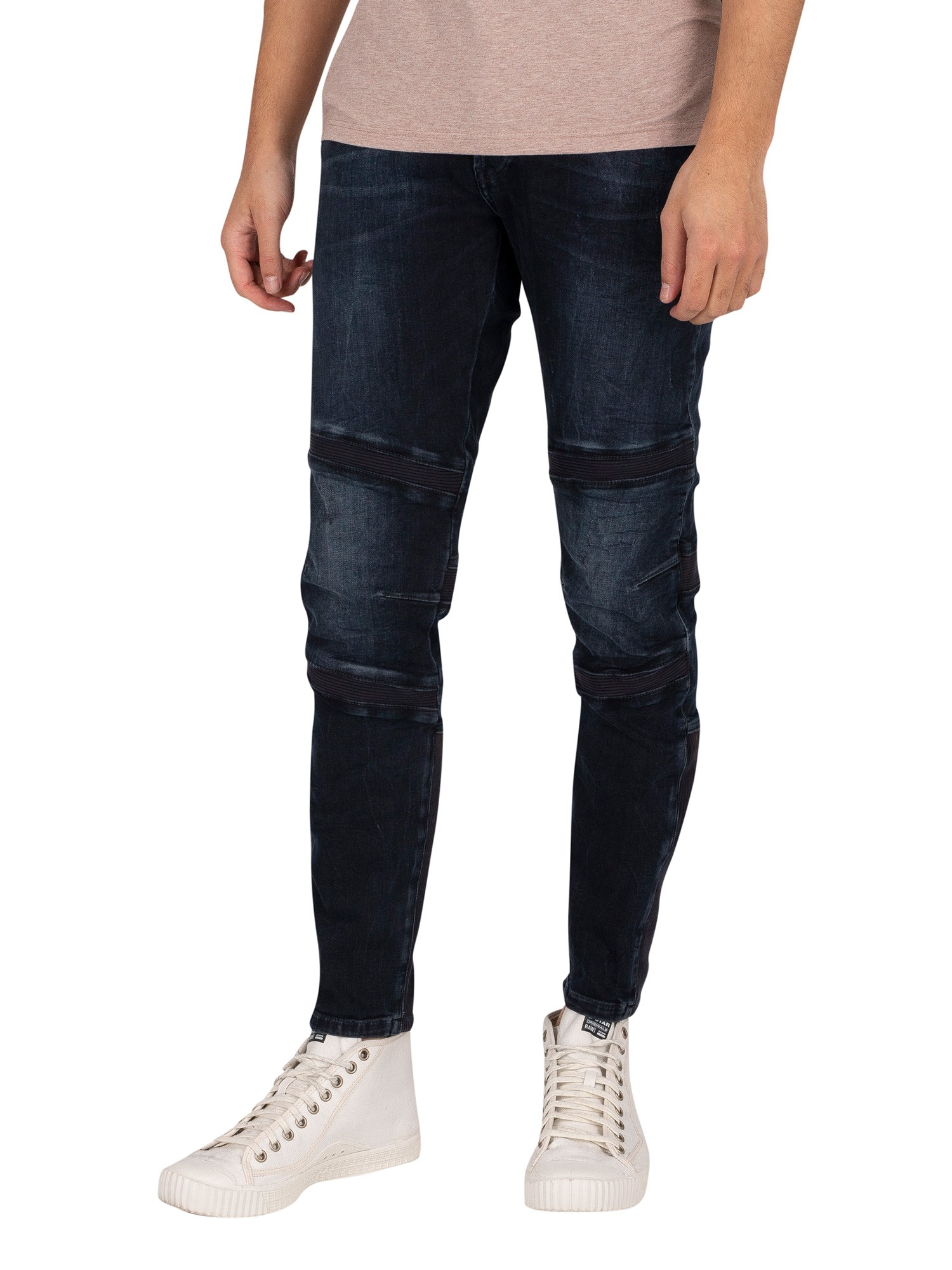 Votac 3D Slim Jeans