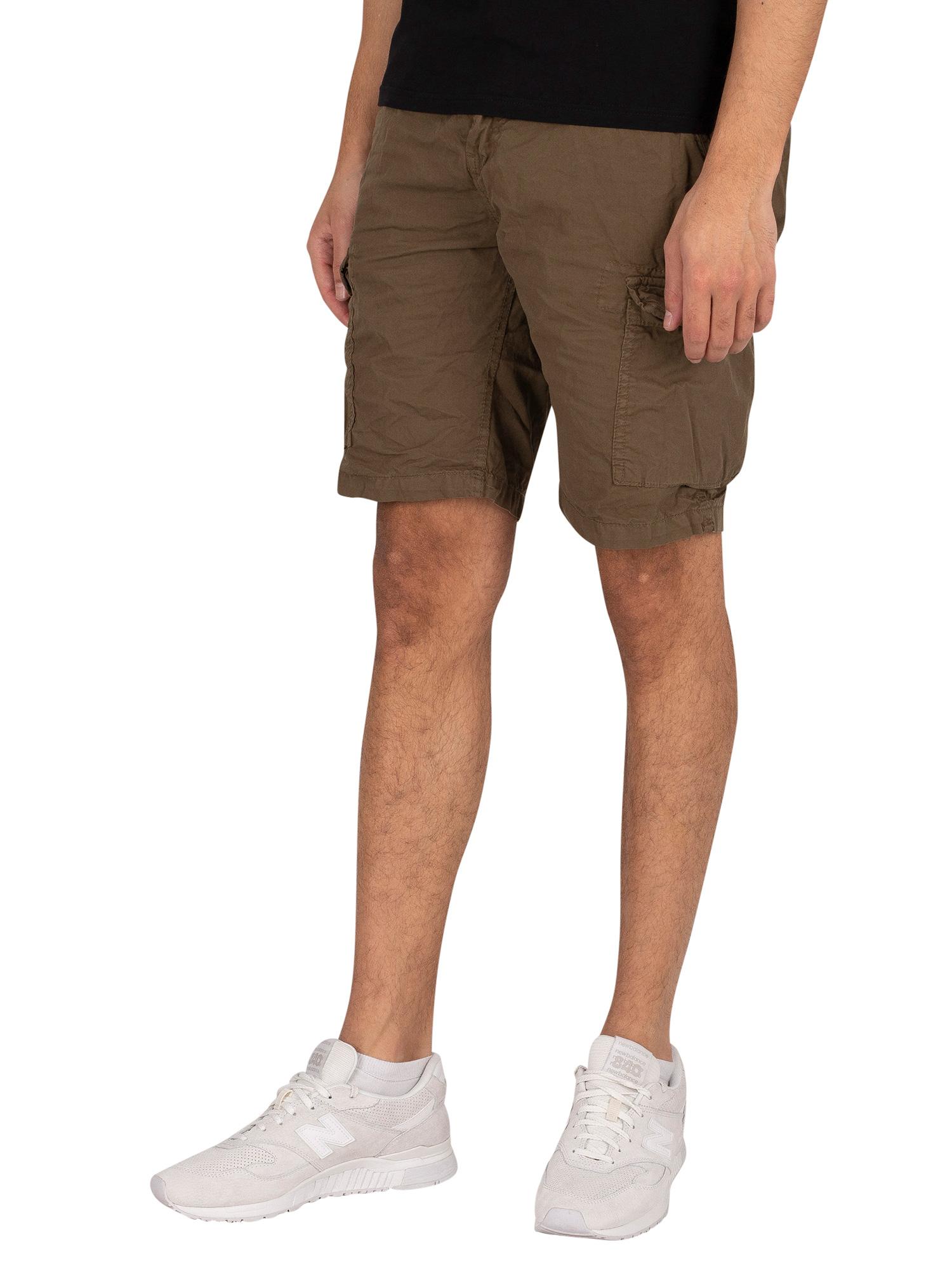 Cargo Combat Shorts