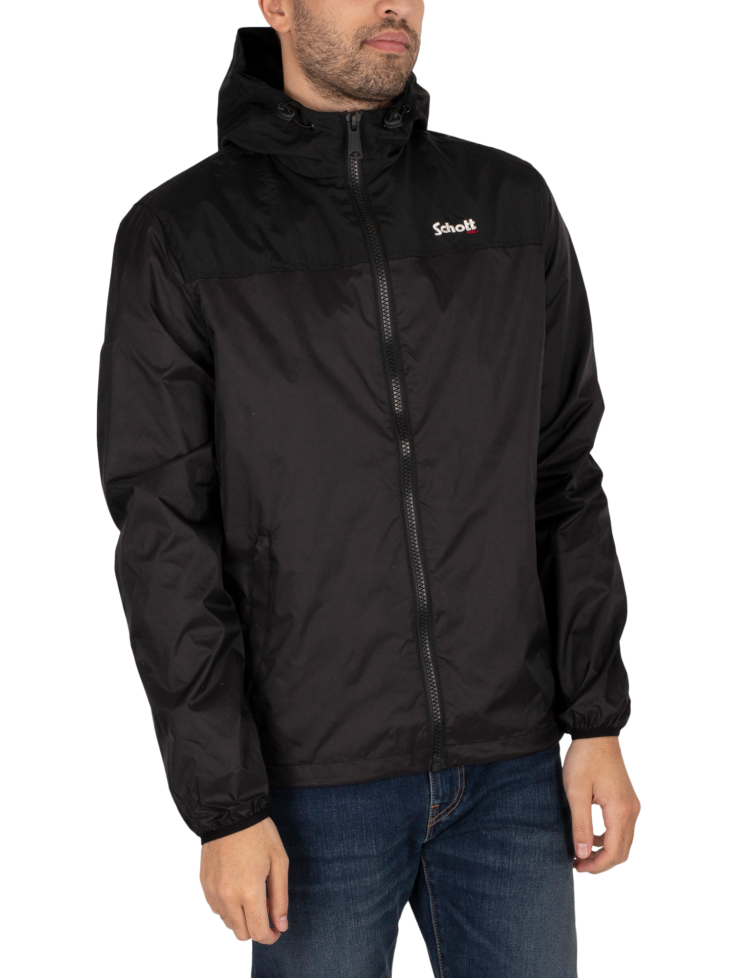 Impermeable Light Weight Jacket