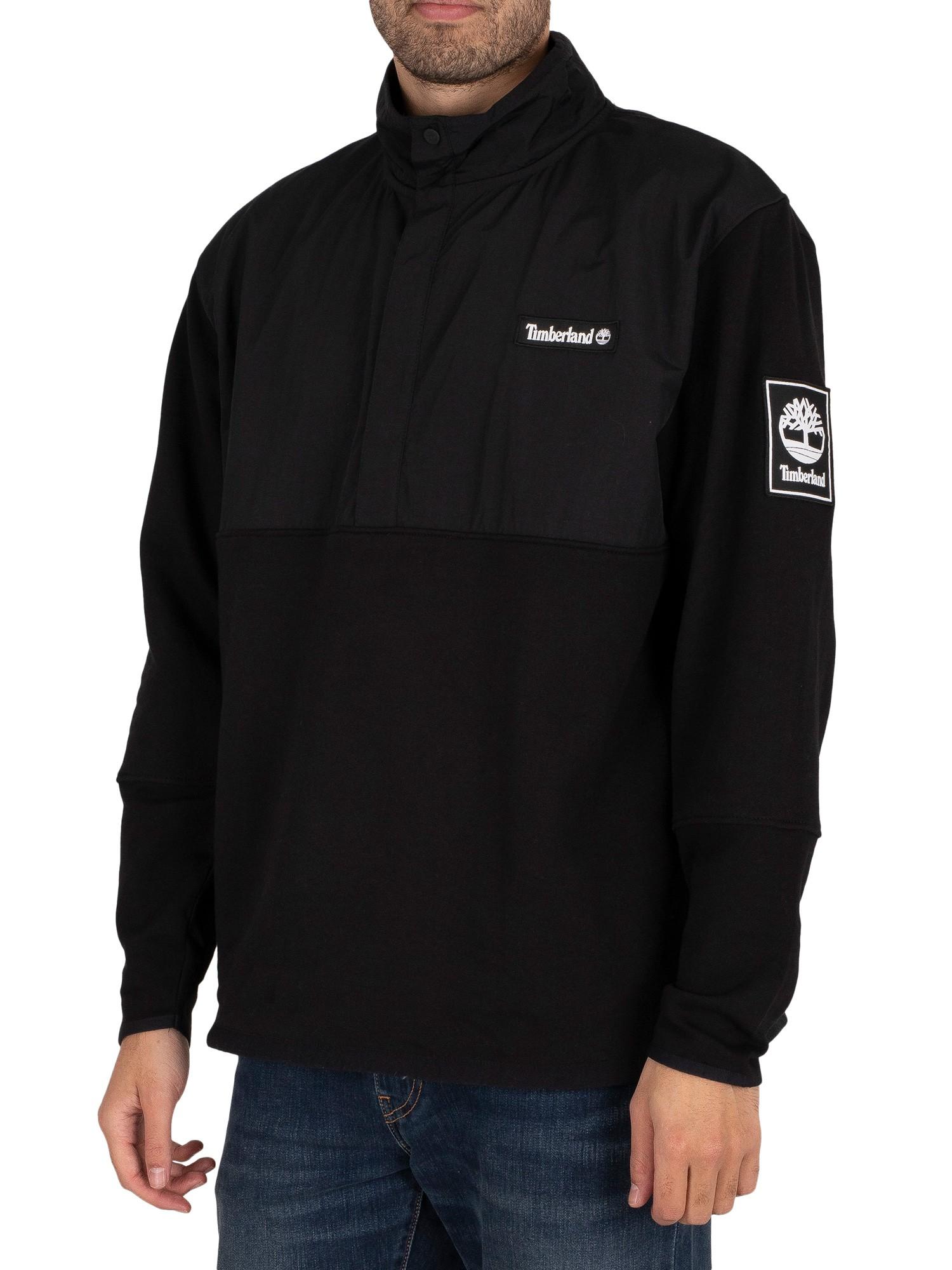 Overhead Hybrid Jacket