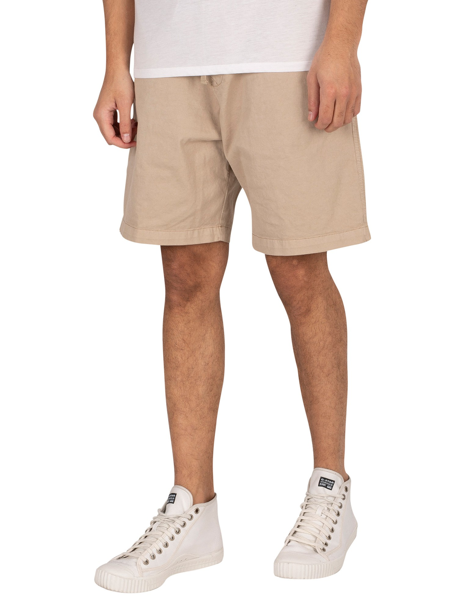 Lawton Relaxed Shorts