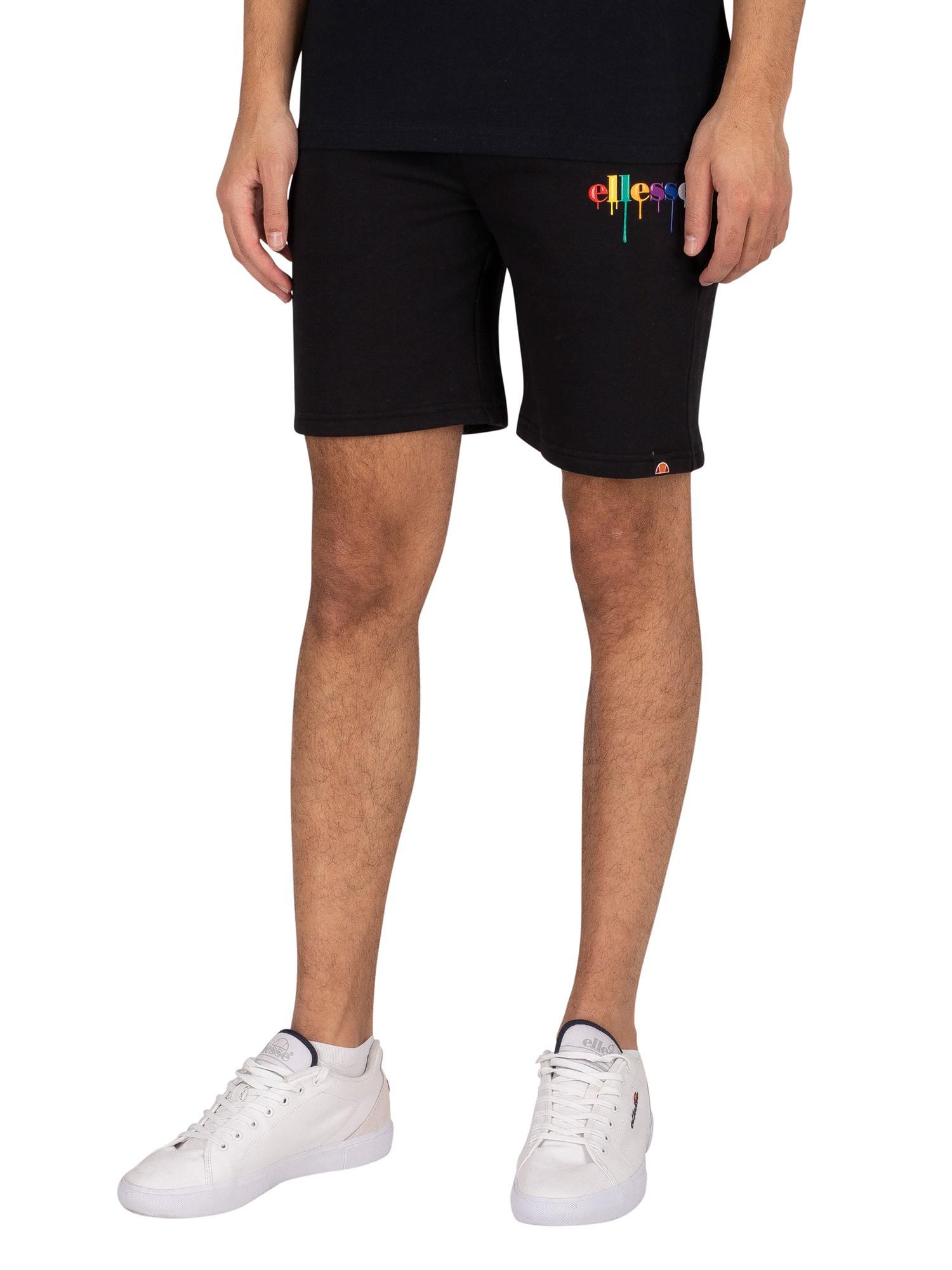 Toni-Sweat-Shorts