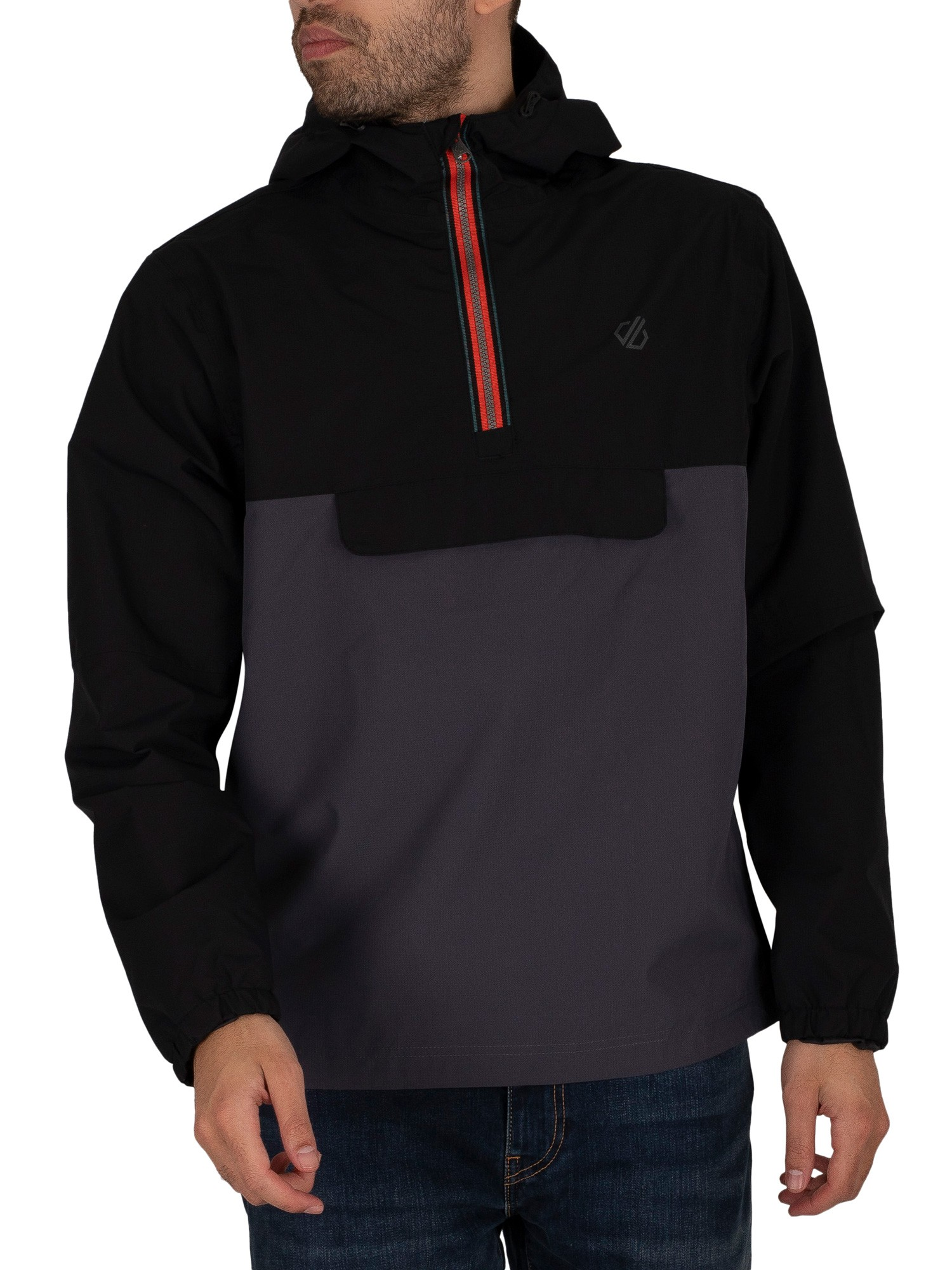 Ceaseless Half Zip Lightweight Jacket