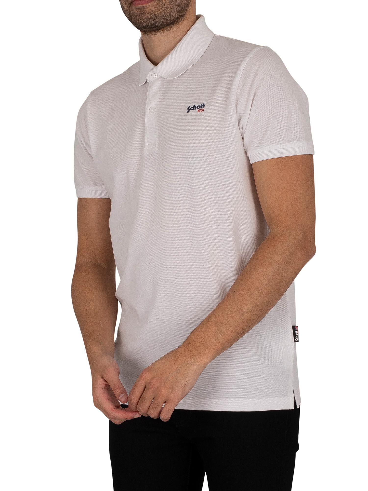 James Polo Shirt