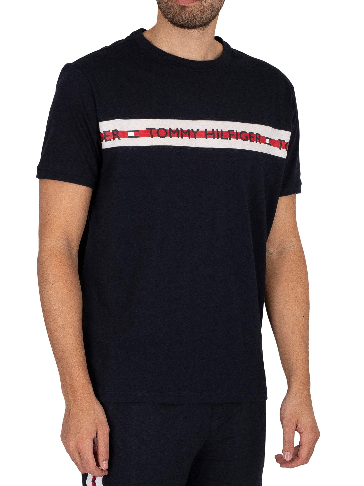 Lounge Branded T-Shirt