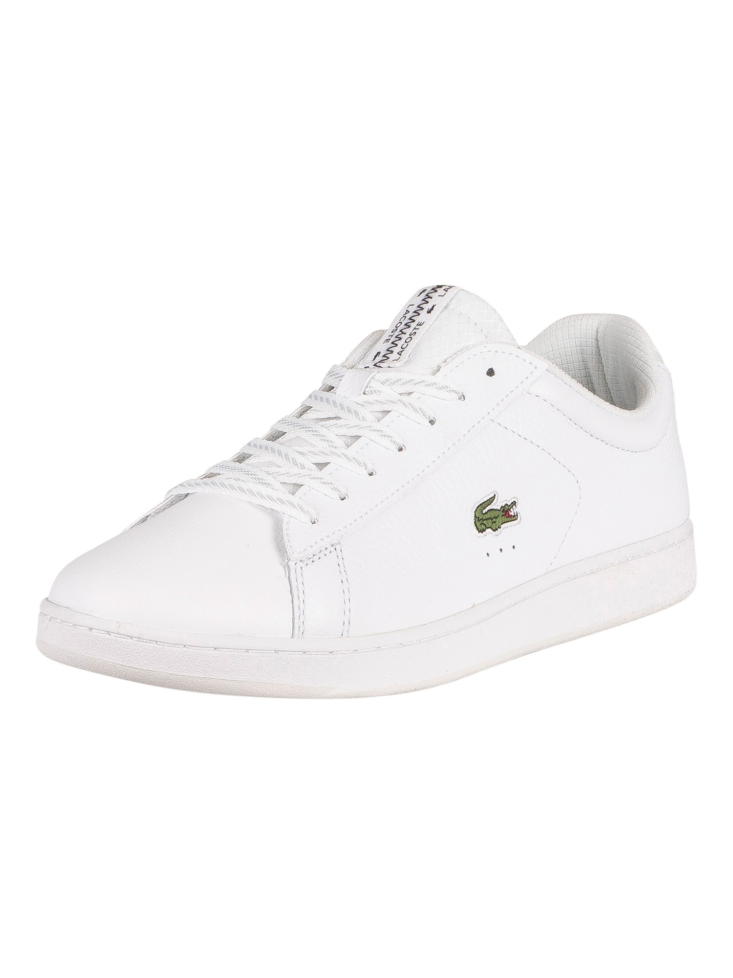 Carnaby Evo 0520 1 SMA Leather Trainers