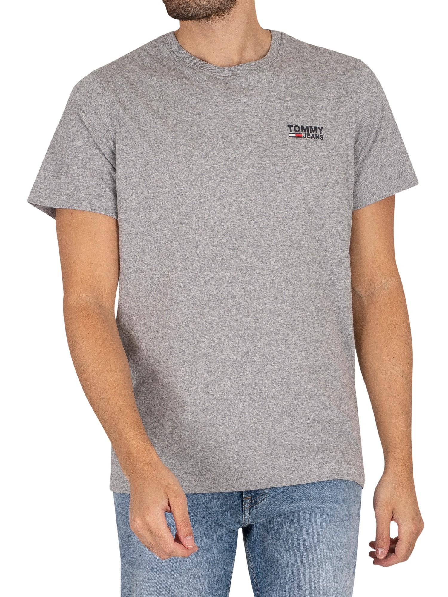 Regular Corp Logo T-Shirt