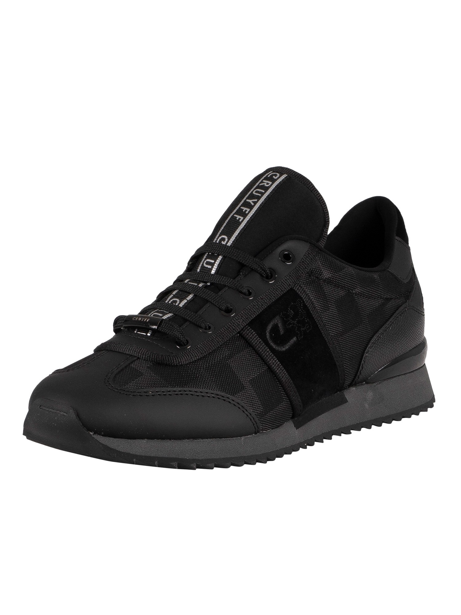 Warm-Up-Matte-Trainers
