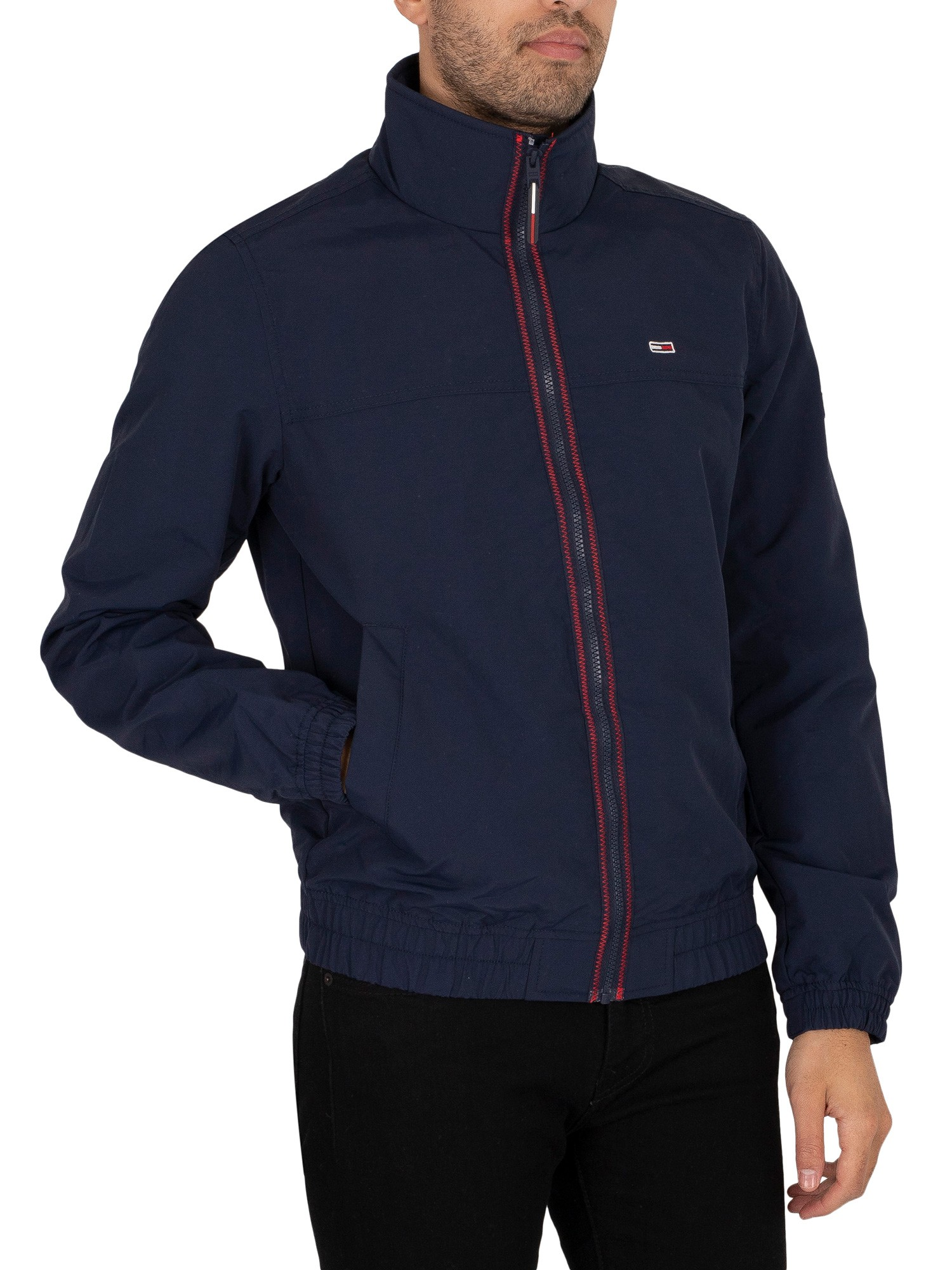 Essential Casual Light Jacket