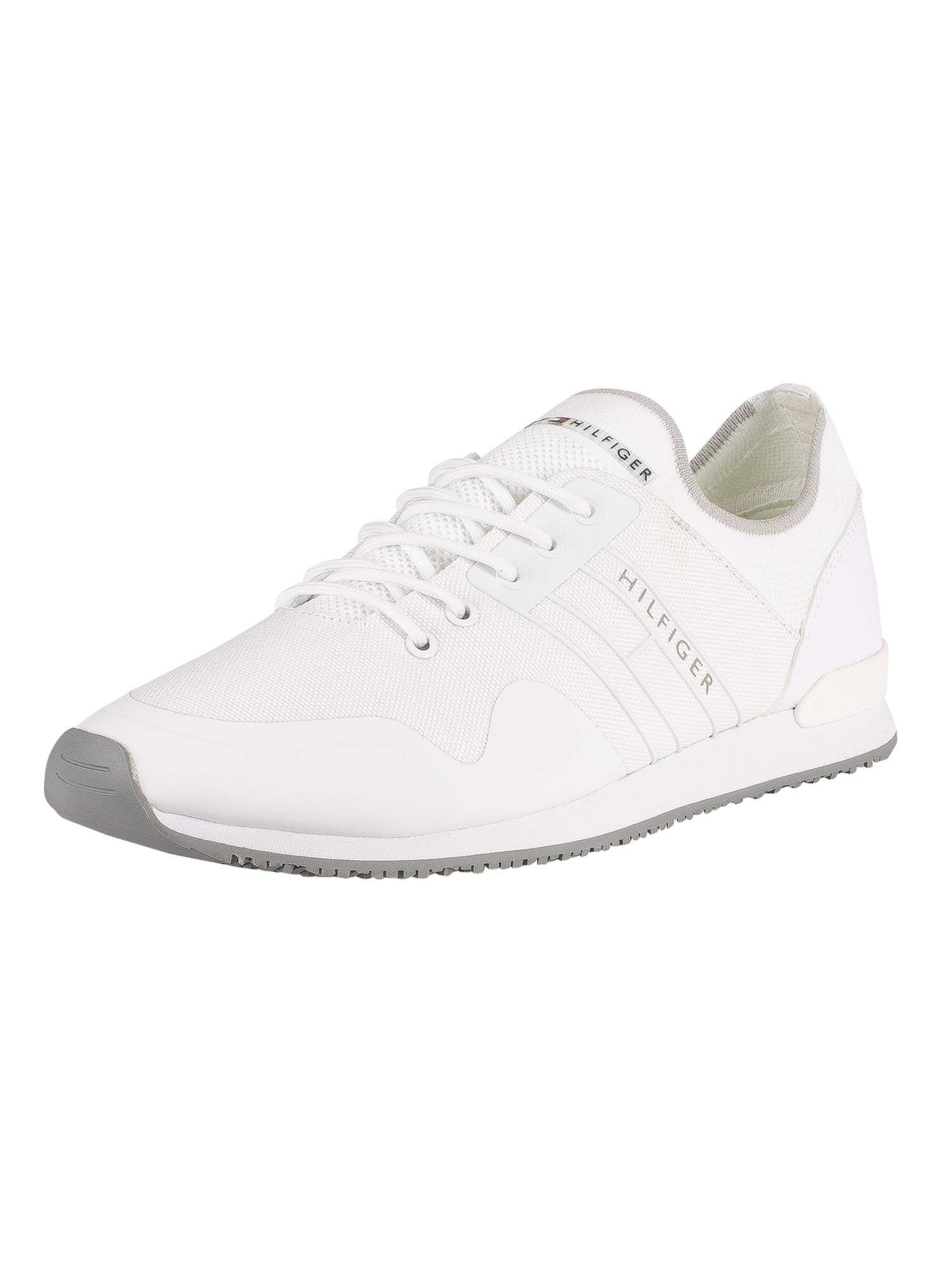 Iconic Sock Knit Runner Trainers
