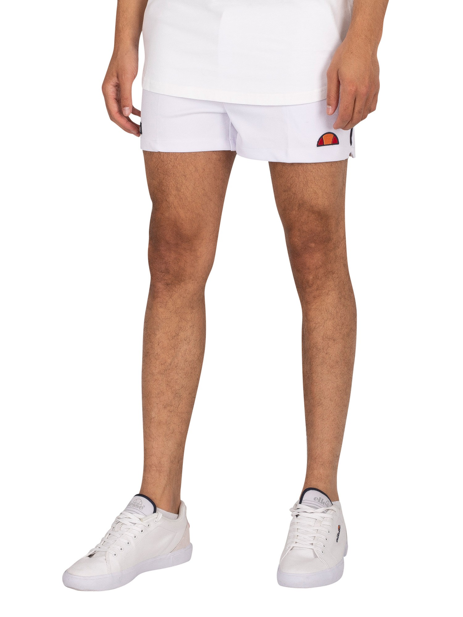 Renzo Sweat Shorts
