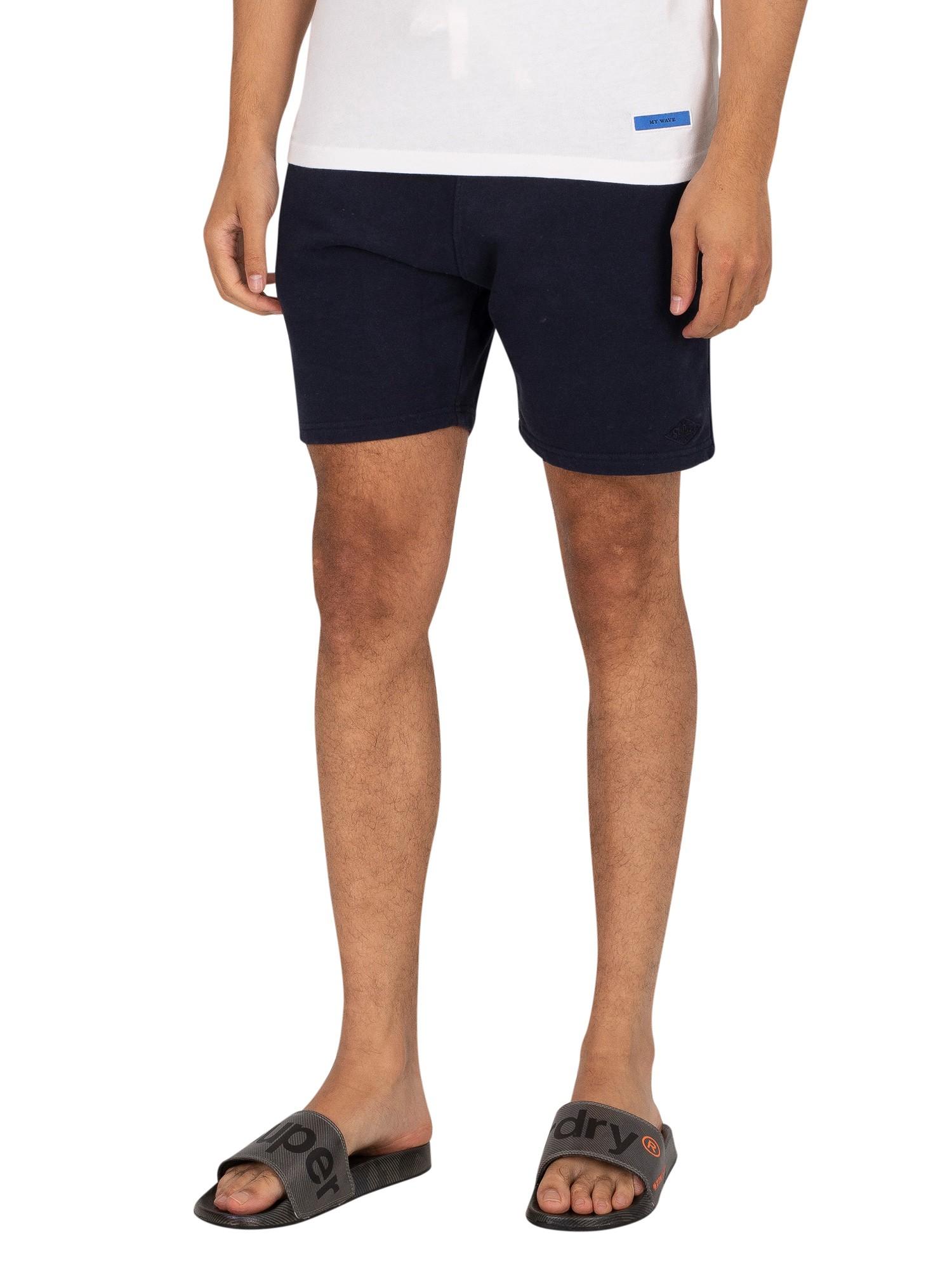 Cali Surf Fatigue Jersey Sweat Shorts