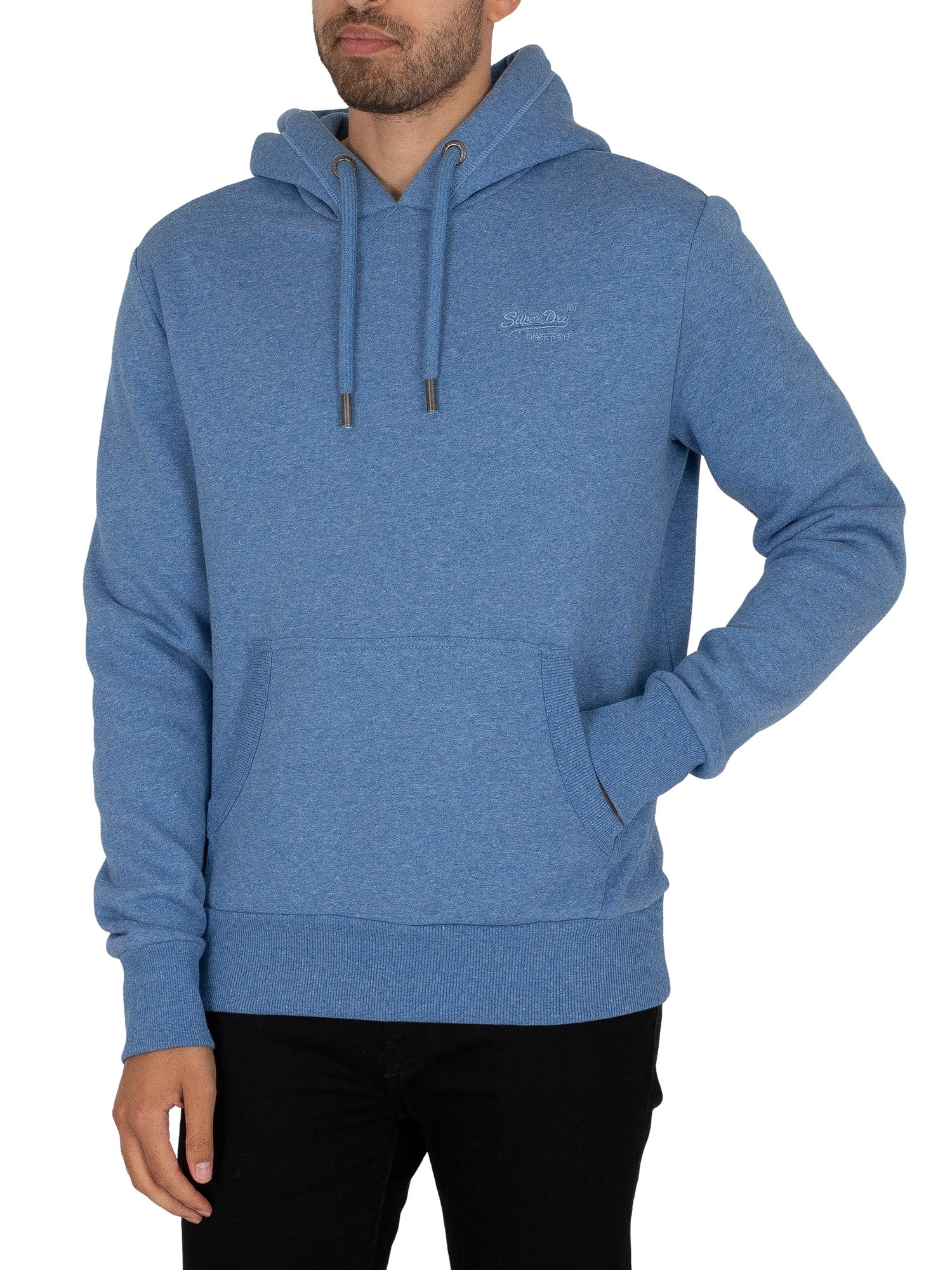 Original-Logo-Classic-Pullover-Hoodie