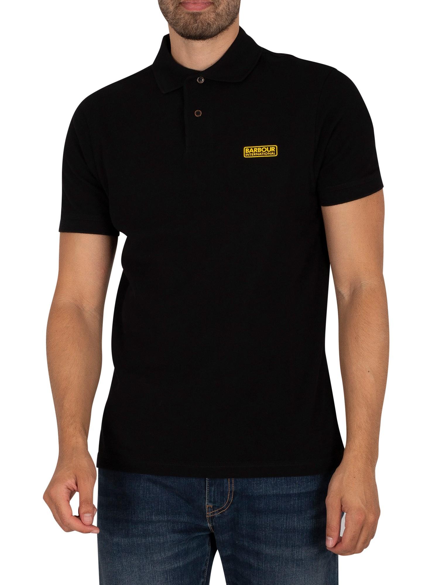 International Essential Polo Shirt